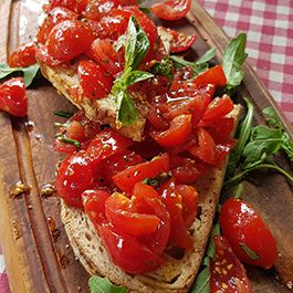 classic-italian-bruschetta