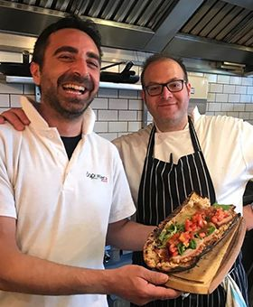 luca and marcos speciality